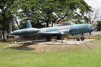TF11-81356142 - Thailand - Air Force Lockheed T-33A Shooting Star