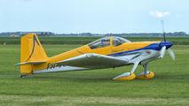 PH-IXI - Private Vans RV-7A aircraft