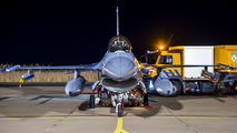 J-013 - Netherlands - Air Force General Dynamics F-16A Fighting Falcon aircraft