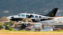 TI-ATD - Private Piper PA-31 Navajo (all models) aircraft
