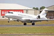 A6-RJC - Royal Jet Bombardier BD-700 Global 6000 aircraft
