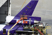 N368FE - FedEx Federal Express McDonnell Douglas MD-10-10F  aircraft