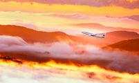 JA345J - JAL - Japan Airlines Boeing 737-800 aircraft