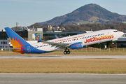 G-JZHL - Jet2 Boeing 737-800 aircraft