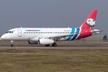 RA-89071 - Yamal Airlines Sukhoi Superjet 100LR