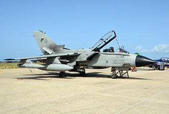 MM7078 - Italy - Air Force Panavia Tornado - IDS