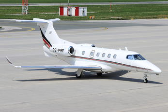 CS-PHF - NetJets Europe (Portugal) Embraer EMB-505 Phenom 300