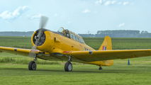 PH-KLU - Private Noorduyn AT-16 Harvard IIB aircraft