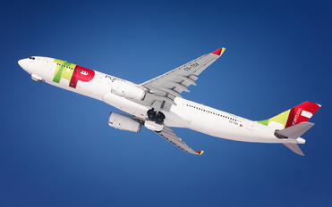 CS-TOX - TAP Portugal Airbus A330-300