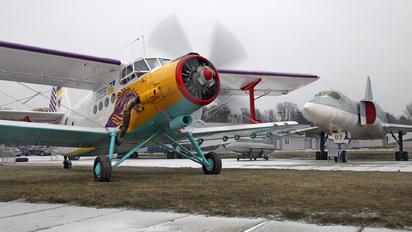 UR-GRI - Private Antonov An-2