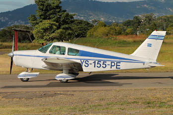 YS-155-PE - Private Piper PA-28 Cherokee