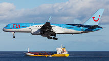 G-CPEV - TUI Airways Boeing 757-200 aircraft