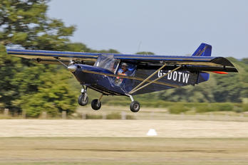 G-DOTW - Private Jabiru MXP-740 Savannah