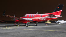 D-ISGD - Private Beechcraft C90GTi King Air aircraft