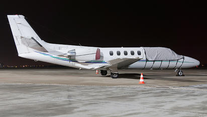 F-GGGA - Private Cessna 550 Citation II