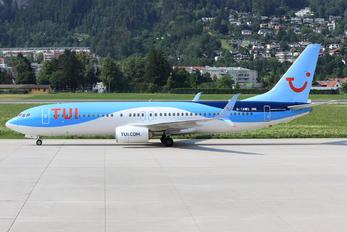 G-TAWG - TUI Airways Boeing 737-800