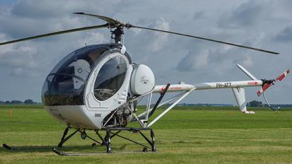 PH-ATT - Heli Holland Schweizer 300