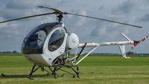 PH-ATT - Heli Holland Schweizer 300 aircraft