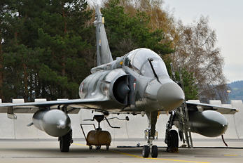 668 - France - Air Force Dassault Mirage 2000N