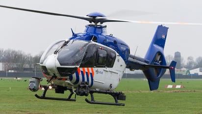 PH-PXB - Netherlands - Police Eurocopter EC135 (all models)