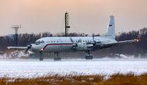 RF-75478 - Russia - Air Force Ilyushin Il-18 (all models) aircraft