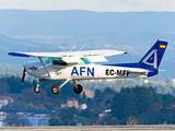 EC-MFF - Aeroflota del Noroeste Cessna 152 aircraft