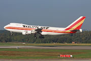 N794CK - Kalitta Air Boeing 747-200SF aircraft