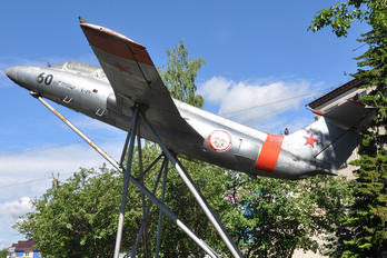 60 - DOSAAF / ROSTO Aero L-29 Delfín