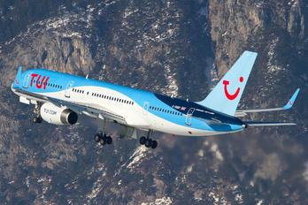 G-OOBD - TUI Airways Boeing 757-200WL