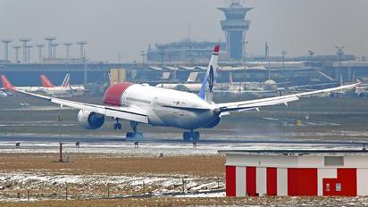 G-CJUL - Norwegian Air International Boeing 787-9 Dreamliner