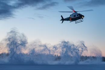 OH-HVO - Finland - Border Guard Agusta Westland AW119 Koala