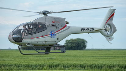 PH-ECE - Heli Holland Eurocopter EC120B Colibri