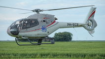 PH-ECE - Heli Holland Eurocopter EC120B Colibri aircraft