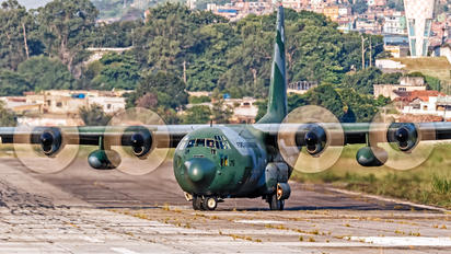 2475 - Brazil - Air Force Lockheed C-130H Hercules