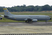 FAC1209 - Colombia - Air Force Boeing 737-400(Combi) aircraft