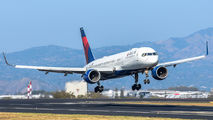 N6701 - Delta Air Lines Boeing 757-200 aircraft