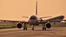 SP-IAE - OLT Express Airbus A320 aircraft