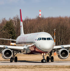 VP-BWS - Red Wings Airbus A321