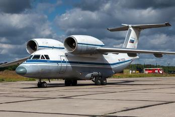 RF-72033 - Russia - Navy Antonov An-72