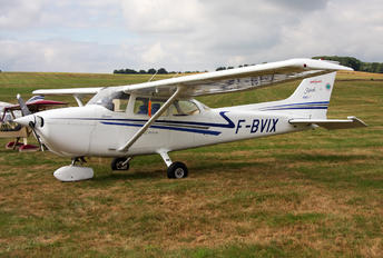 F-BVIX - Private Cessna 172 Skyhawk (all models except RG)
