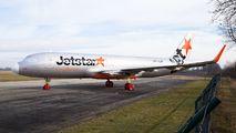 EC-LZF - Jetstar Japan Airbus A320 aircraft