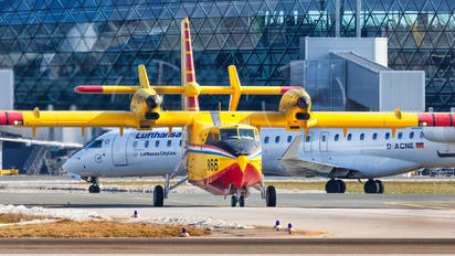 866 - Croatia - Air Force Canadair CL-415 (all marks)