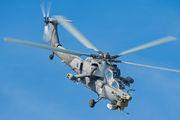 11 - Russia - Air Force Mil Mi-28 aircraft