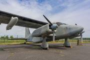 59+20 - Germany - Navy Dornier Do.28 D Skyservant aircraft