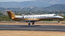 N356BZ - Private Embraer ERJ-135 aircraft