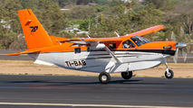 TI-BAB - Private Quest Kodiak 100 aircraft