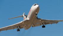 RA-85611 - Globus Tupolev Tu-154M aircraft