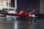 SP-BAM - Private LWD Zuch 2 aircraft