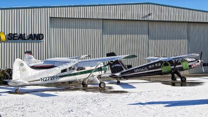 N272PA - Private de Havilland Canada DHC-2 Beaver