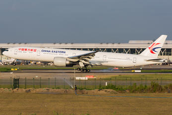 B-2003 - China Eastern Airlines Boeing 777-300ER